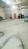 Floor Prep for Concrete Polish