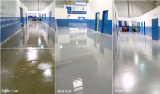 high-traffic-epoxy-flooring-system-process