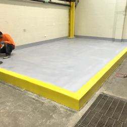 sanding-between-coats-esd-flooring