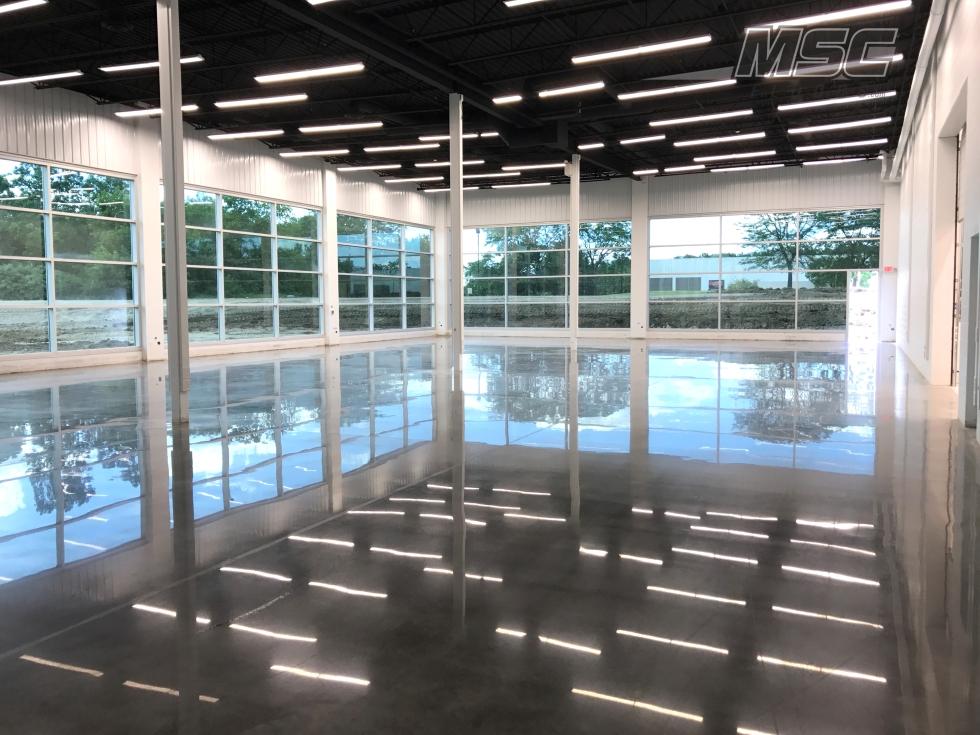 polished-concrete-flooring-lapeer-michigan