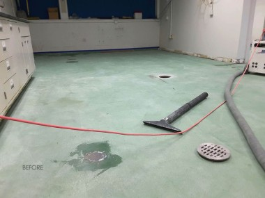 before-decorative-epoxy-flake-floor-2