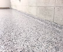decorative-epoxy-flake-floor-with-cove